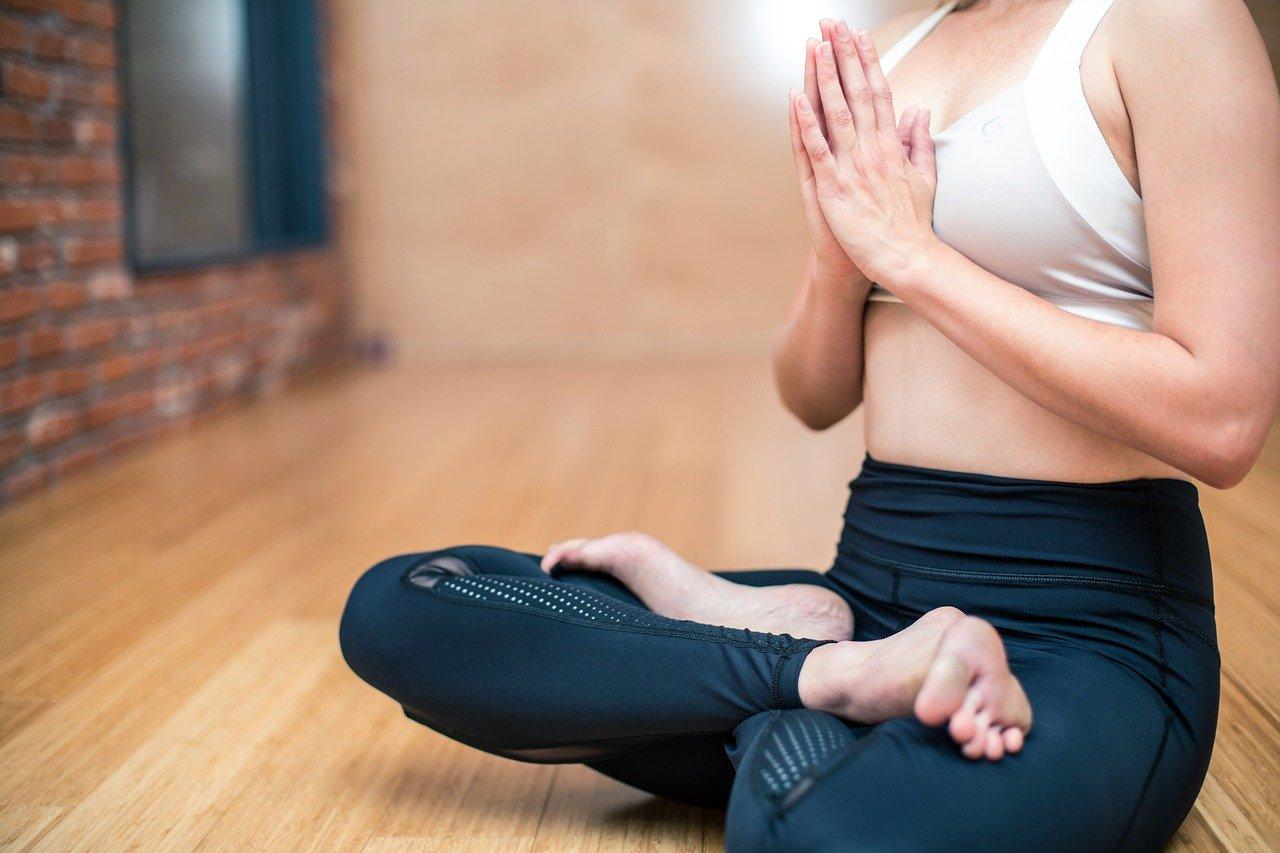 Caries y deportes: relación con las contracturas musculares